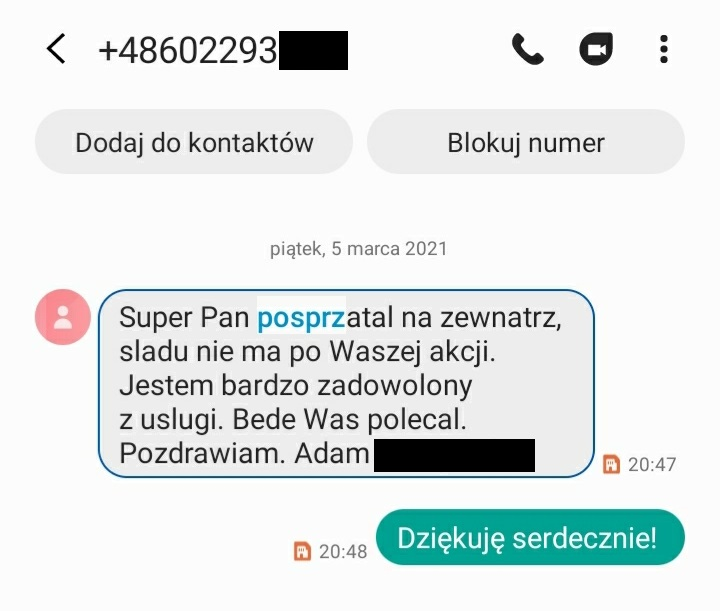 wywóz mebli w Warszawie